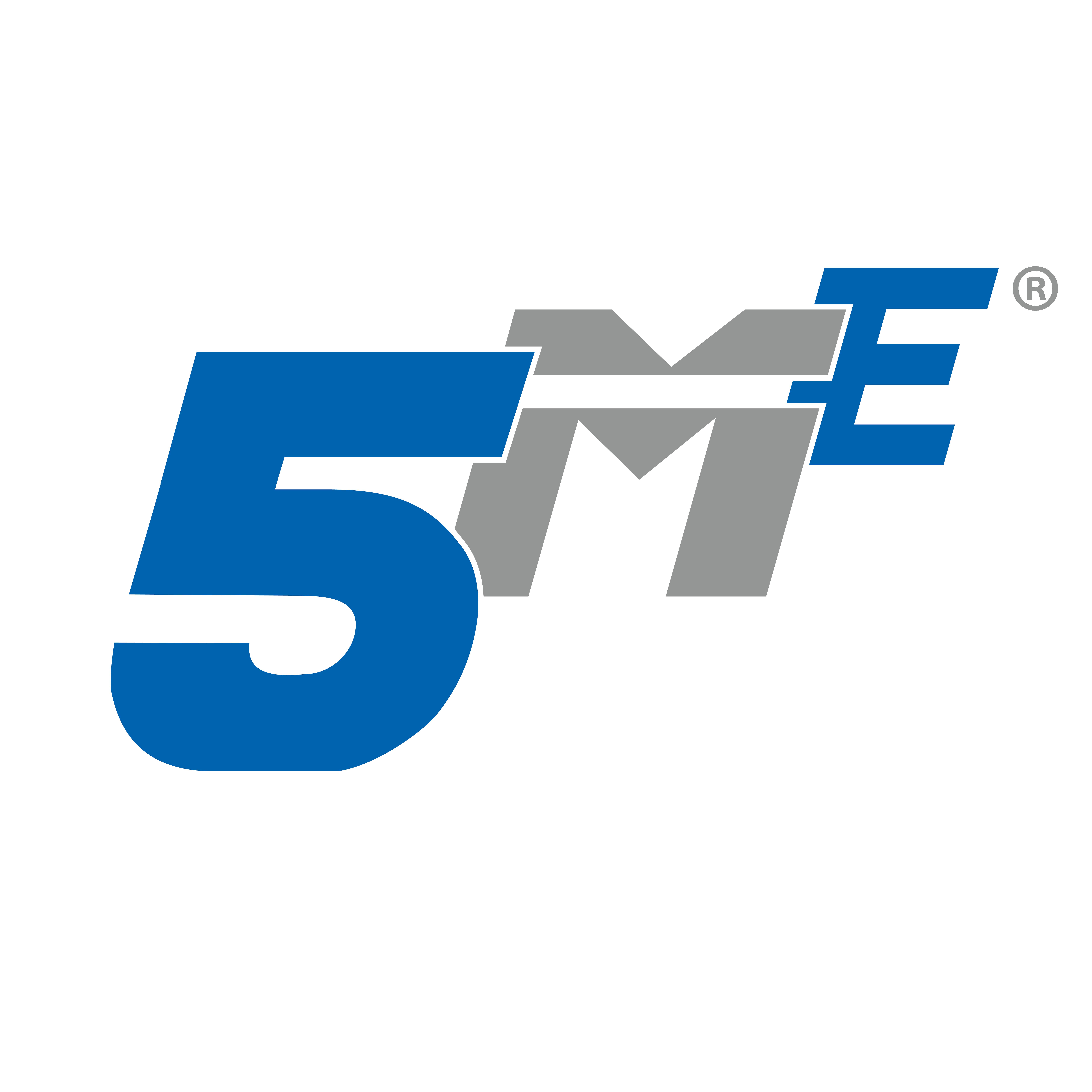 5ME Manufacturing