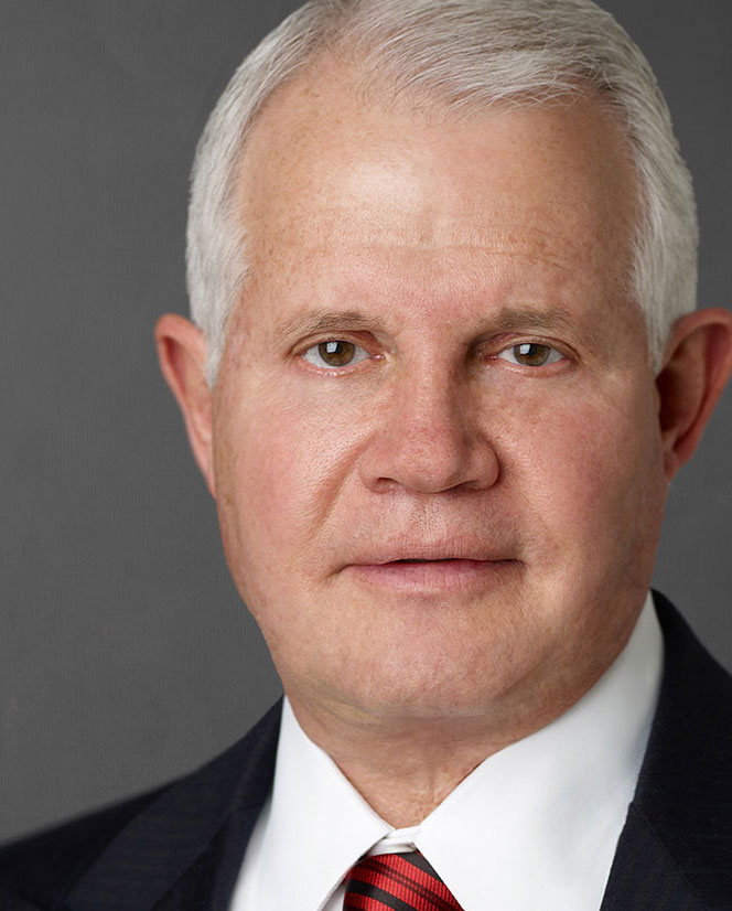 Portrait: Moshe I. Meidar