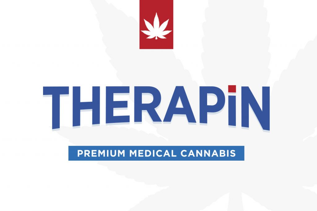 THERAPiN Logo and Branding Design by sliStudios in Miami, FL - slistudios.com
